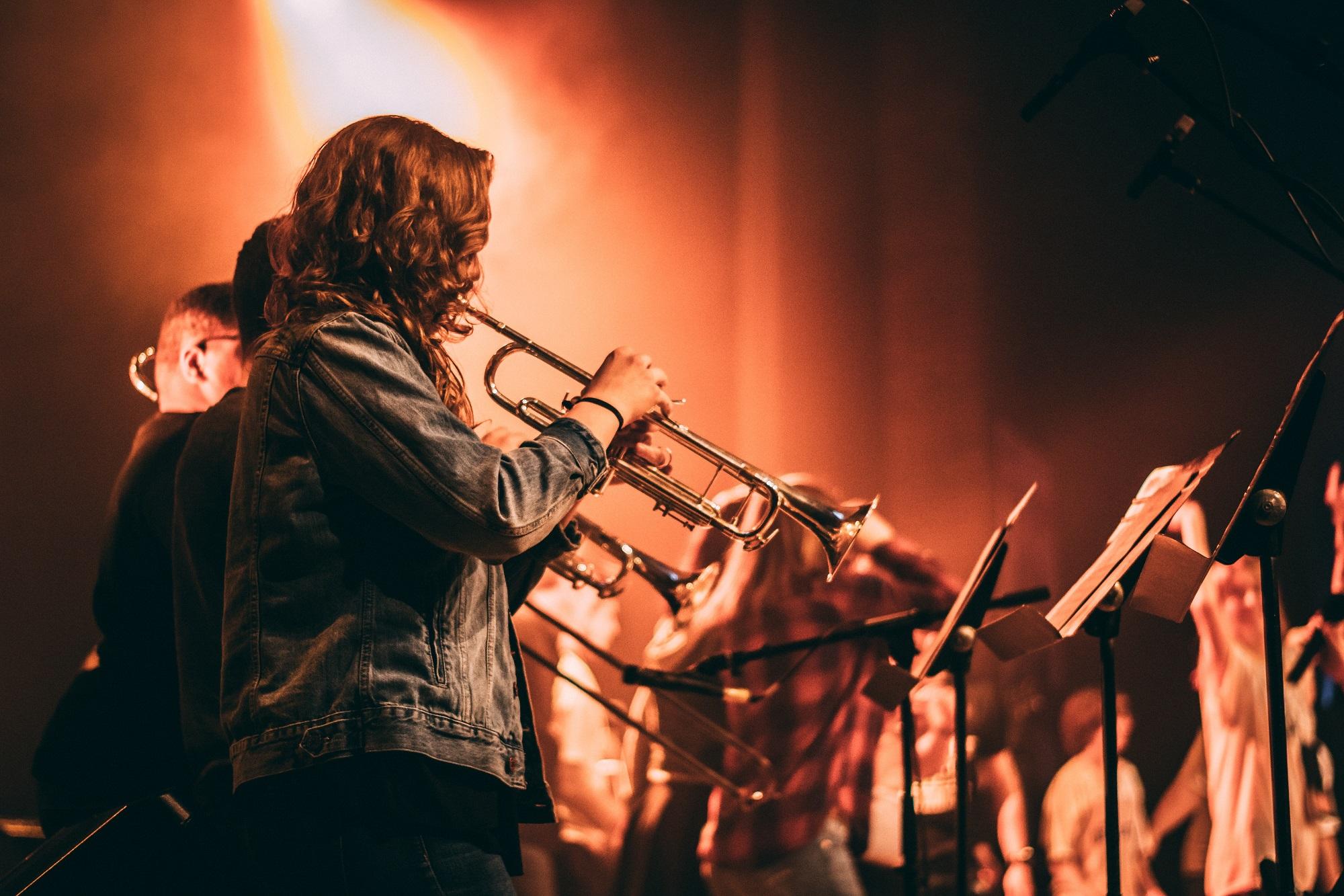 La composition musicale peut être insolite