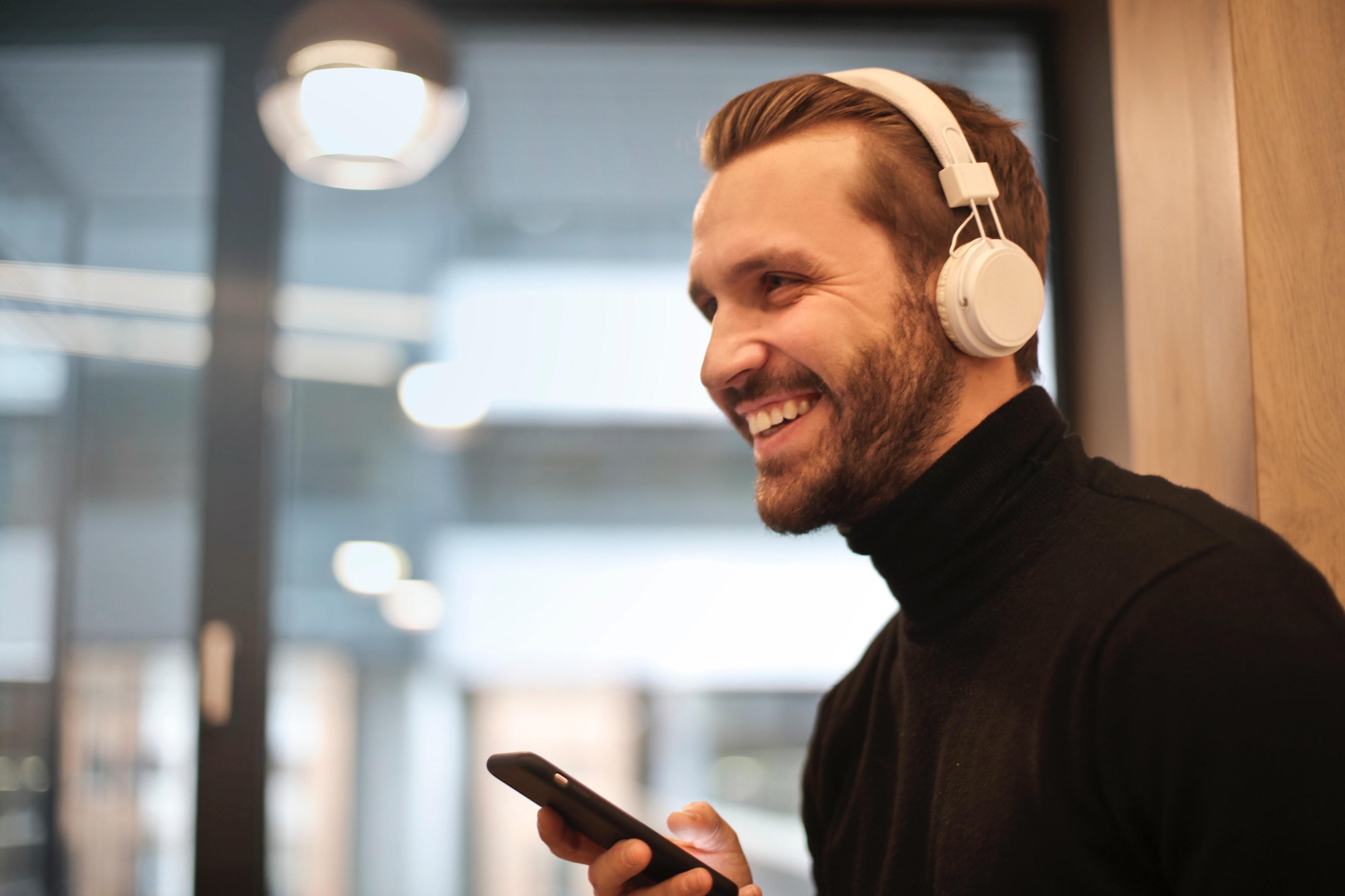 Musicothérapie : quand la musique adoucit les mœurs