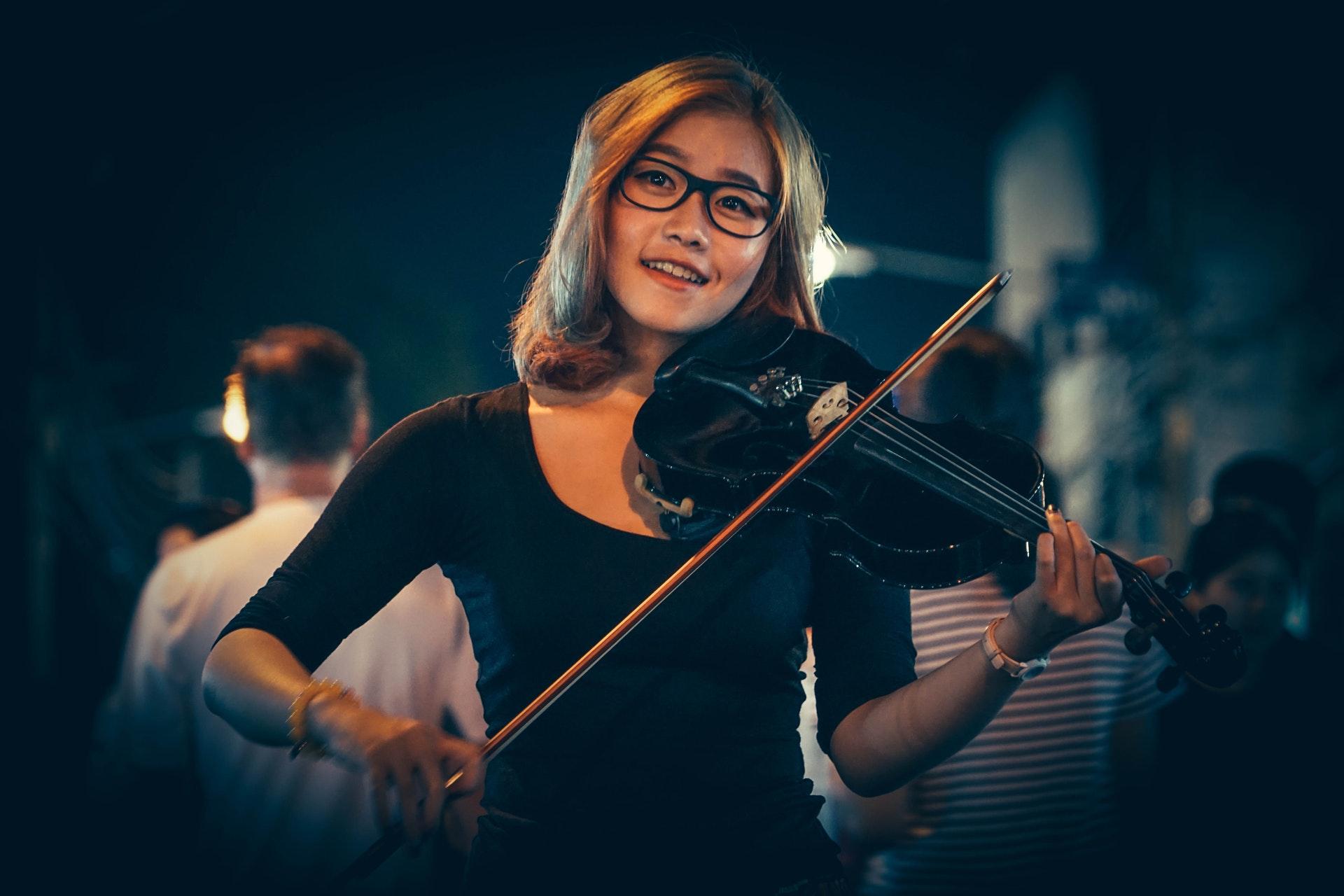 Musique et culture, les instruments d'un pays à l'autre