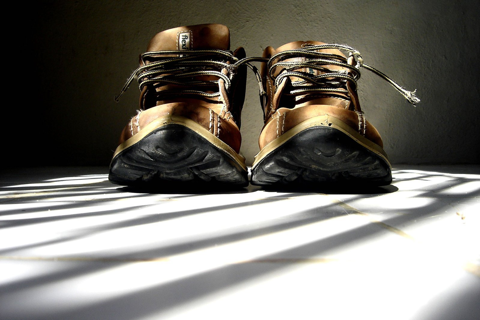 Comment bien choisir sa chaussure de marche